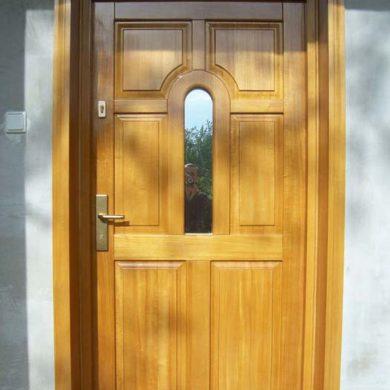 drzwi na zamówienie Wrocław